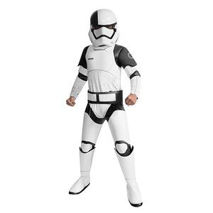 NWT Star Wars Executioner Trooper Costume Large